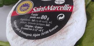 formaggio st marcellin - foto da sportello dei diritti