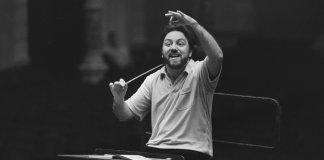 Il maestro Riccardo Chailly, foto Wiki