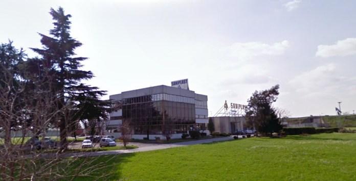 Saniplast Spa di Ospitaletto