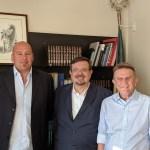 presidente e vicepresidenti Ance Brescia