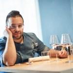 Lo chef stellato Augusto Valzelli