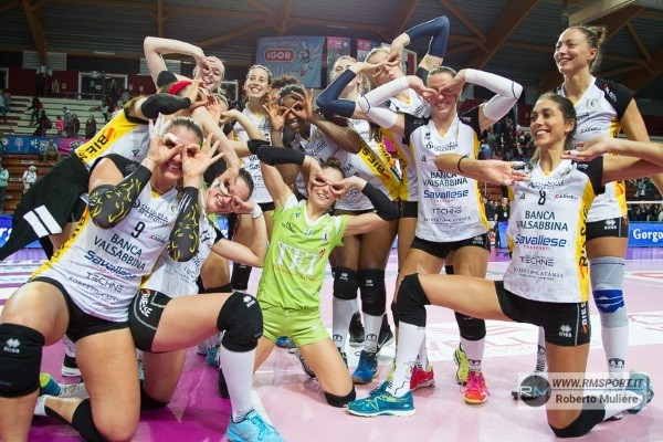 Novara-Savallese - foto da ufficio stampa