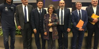 L'evento inaugurale di ALL-IN in AIB