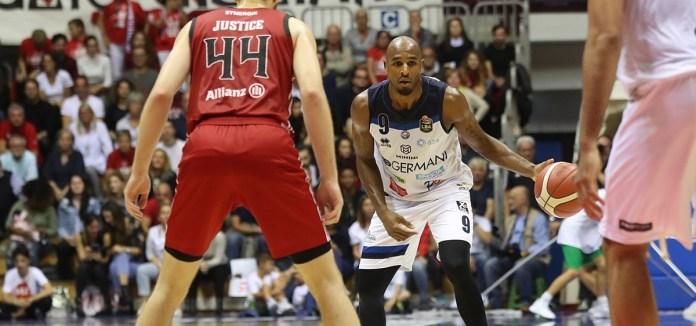 Germani Basket Brescia ©Germani Basket Brescia