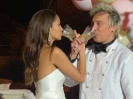 Matrimonio chef Mainardi