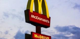 McDonald's - foto da Pixabay