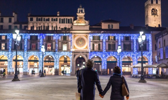 Visit Brescia - Brescia - Piazza Loggia