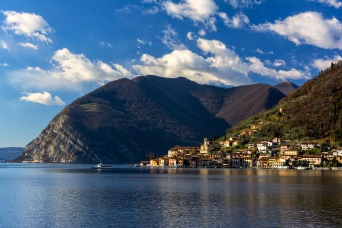 Visit Brescia - Festival dei Laghi - Lago Iseo Monte Isola - credit Michele Rossetti