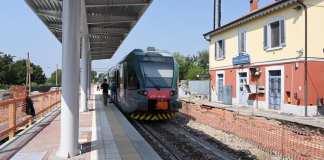 stazione Borgo san giovanni