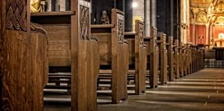 chiesa - foto generica - Foto di Peter H da Pixabay