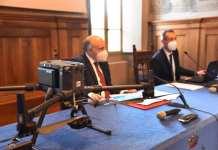 drone A2A - foto comune di Brescia