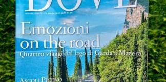 Copertina di Dove Viaggi -- foto da pagina Facebook di Visit Brescia