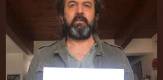 Omar Pedrini per #salviamoillagodiseo