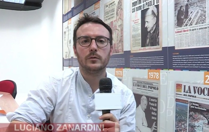 Luciano Zanardini