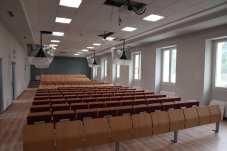 Nuovo campus università cattolica - foto Comune di Brescia