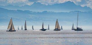 barche a vela in acqua - Foto di Lars_Nissen da Pixabay