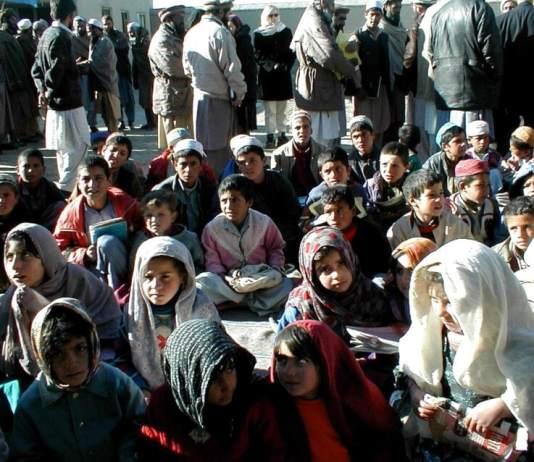 Afghanistan, foto libero utilizzo di Guy Lawson da Pixnio