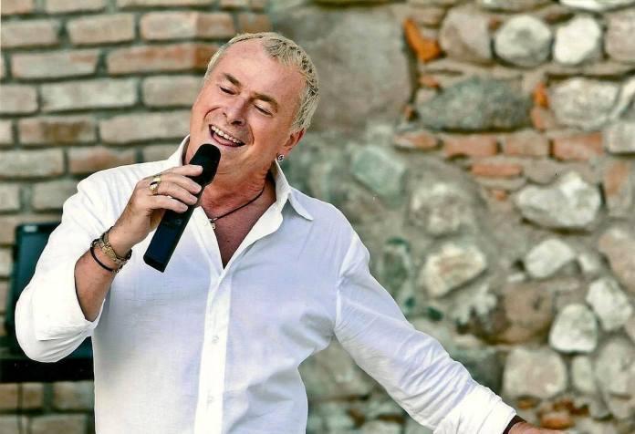 Gino de Gonzales - foto da sindaco di Lumezzane