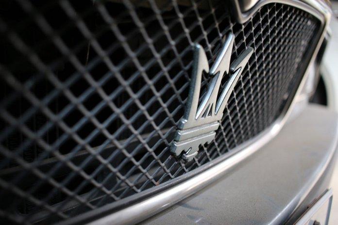 Maserati - Foto di charlie0111 da Pixabay
