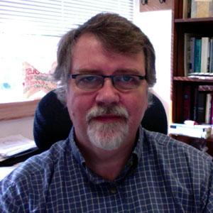 Prof. Ralph Dean