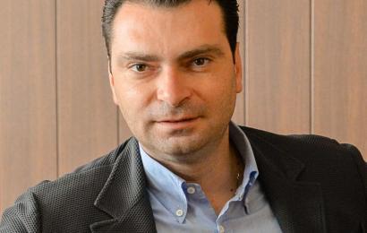 Калоян Паргов – водач на листата Общински съветници БСП – София