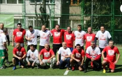 Мач на Победата! Листата на БСП 23-ти и 24-ти МИР с водачи Христо Проданов и Георги Свиленски.