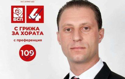 Светослав Стойков