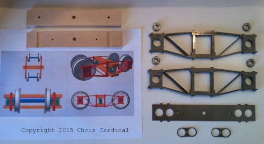 C. Cardinal Layout Pic