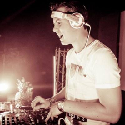 DJ D-Meck