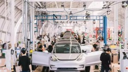 Mexico disputes US application of USMCA rules on autos