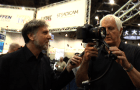 BSVP On-Site with the Steadicam & Merlin
