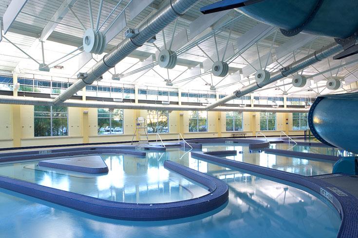 Tom Muehlenbeck Center Brinkley Sargent Wiginton Architects