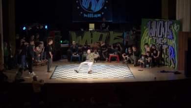 Photo of Daro vs Fresh Kid (2 Runda) WHO IS THE KILLER 2 – YouTube
