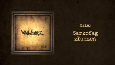 Photo of MaleC – Sarkofag złudzeń (prod.Anton)