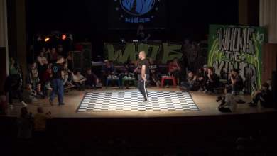 Photo of Śmietana Azizi Hustlazz vs Majkel Fresh Flava (Semifinal) WHO IS THE KILLER 2