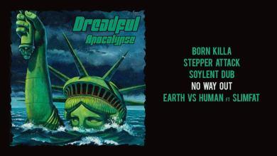 Photo of DreadFul – Apocalypse  [FULL EP – ODGP179]