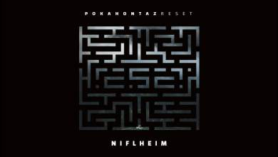 Photo of Pokahontaz/Fokus – Niflheim (official audio) prod. White House | REset