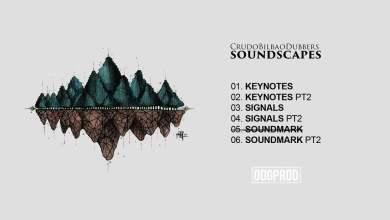 Photo of CrudoBilbao Dubbers – SoundScapes [FULL EP – ODGP198]