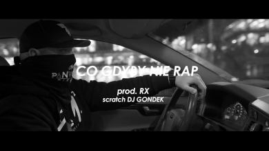 Photo of Kafar Dixon37 – Co gdyby nie rap scratch DJ Gondek, prod.RX