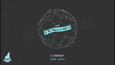 Photo of AeSPe – 09 Kontakt (MaxFloLab)