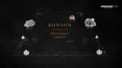 Photo of 12. Bonson gośc. Justyna Kuśmierczyk – W dół (Remix)