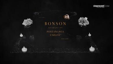 Photo of 10. Bonson – Coś więcej (prod. KPSN)