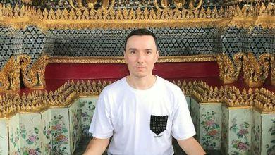 """Photo of """"Czuję spokój jak tybetańscy mnisi. Pokó…"""