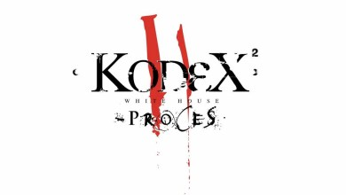 Photo of 06.White House Records & Jade Foxx — Tru luv – Kodex 2 : Proces