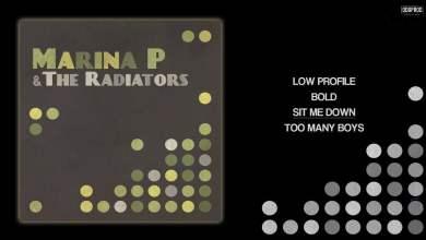 Photo of Marina P & The Radiators [FULL EP – ODGP186]