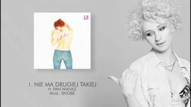 Photo of Lilu ft. Pan Wankz – 01 Nie ma drugiej takiej (LA) prod. Snobe