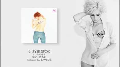 Photo of Lilu ft. Finker – 09 Żyję spox (LA) prod. Reno, skr. DJ Bambus