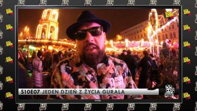 Photo of Follow The Rabbit TV S10E07: Jeden dzień z życia Gurala