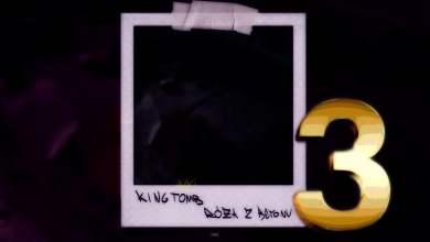 Photo of KING TOMB – RÓŻA Z BETONU 3 (ft. Gibky, Rudy, Ucin, Nester)