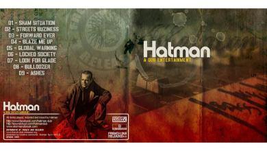 Photo of Hatman – A Dub Entertainement  [FULL ALBUM – FDR]